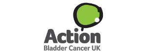 Action Bladder Cancer UK Logo