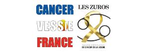 Cancer Vessie France - Bladder Cancer France Logo